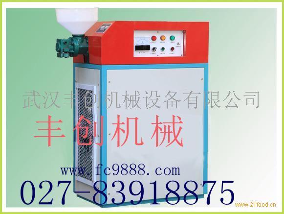 新型自熟型米粉米线机