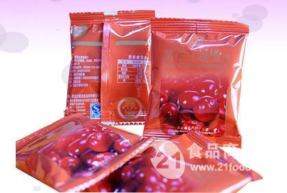 红越橘枕式包(称重)