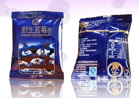 蓝莓果干枕式包(称重)