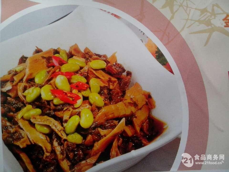 冬菜扁尖笋