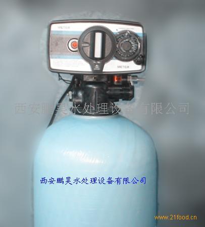 防止锅炉结水锈水处理设备