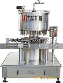 调容灌装机 食用油灌装 九华酒水灌装机 