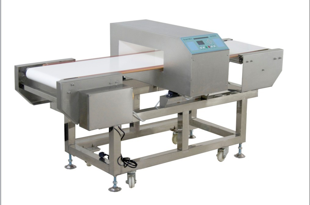 JLS-I 4010金屬檢測儀