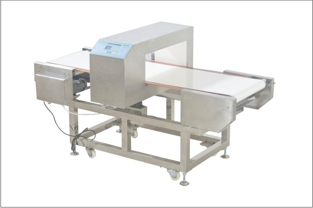 JLS-I 5020金属检测器
