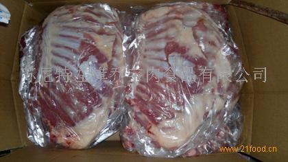 羔羊小肉排