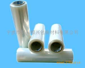 厂家直销 专业供应 超薄预拉伸机用缠绕膜