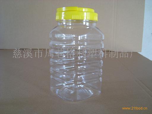 2000克蜂蜜瓶