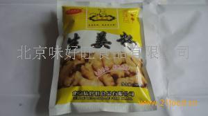 袋装生姜粉