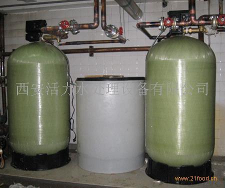 西安锅炉除垢设备