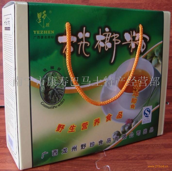 龙州桄榔粉1200g 广西特产