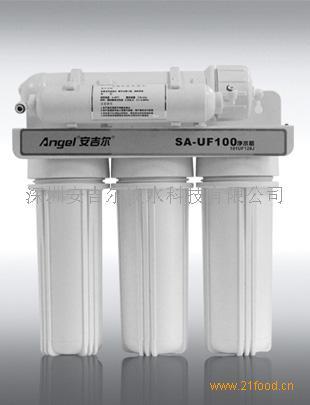 安吉尔家用五级管道式净水器