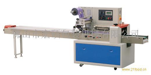 HS-400枕式包装机