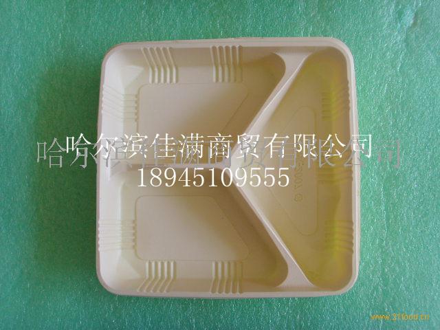 一次性环保餐盒