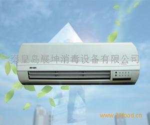 食品厂用壁挂式臭氧空气消毒机