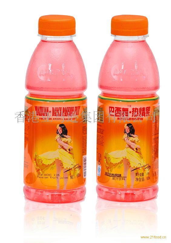 亚马逊热情果果汁饮料