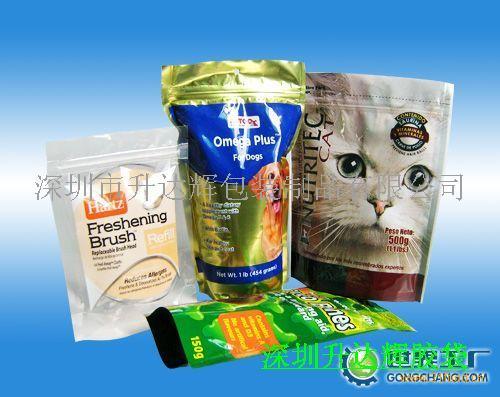 彩印复合食品袋
