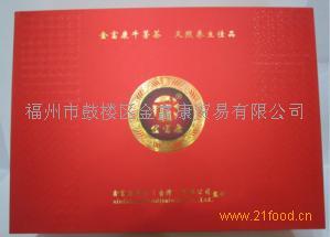 金富康牛蒡茶礼盒