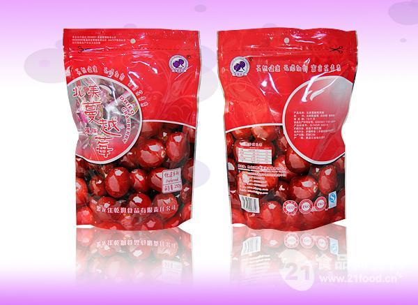 250克北美蔓越莓
