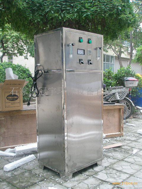 食品车间空间消毒机