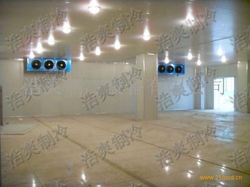专业建造冻库冷藏库保鲜库设计安装工程