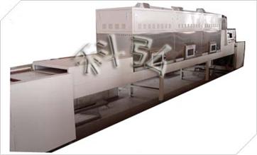 供应珍珠岩保温板微波干燥设备