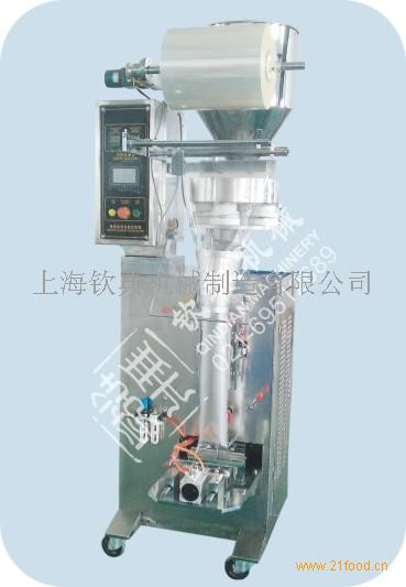 大米全自动包装机 大米称重灌装机 5公斤颗粒包装机