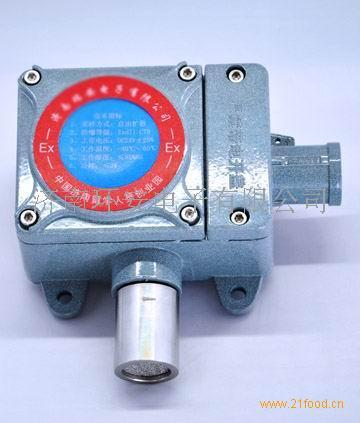 冷藏冷冻仓库用氨气浓度检测报警器