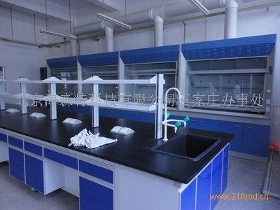 食品实验室通风柜