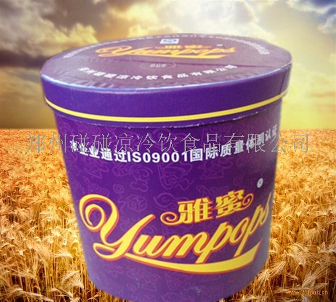 塘沽桶装冰淇淋2013-06-11