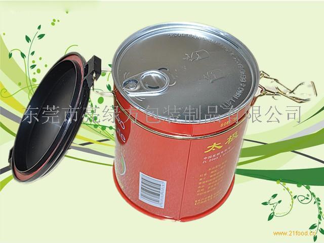 蕃茄酱马口铁易拉罐