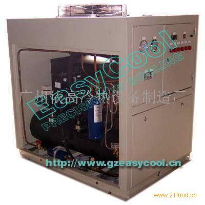 低温风冷冷水机组MC系列,低温冷水机