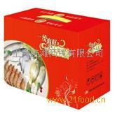 海鲜大礼包一统海鲜礼盒588型