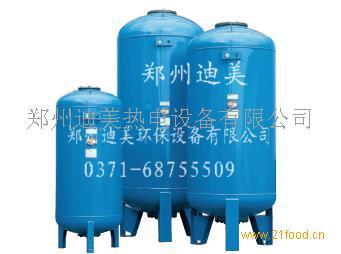 隔膜气压罐膨胀罐