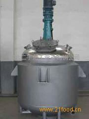 二手不锈钢发酵罐