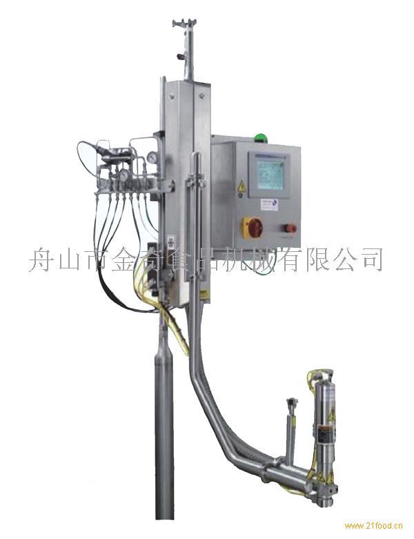 液氮加注机  JQYD2000