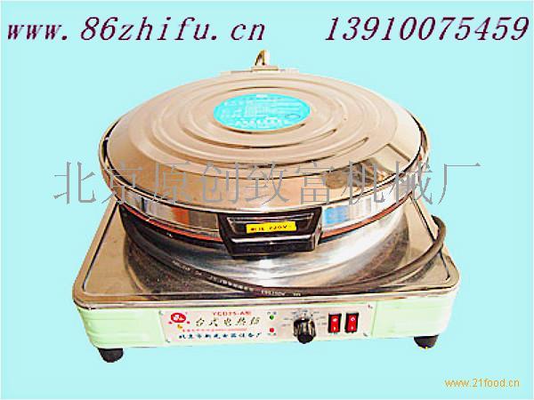 自动恒温电饼铛_中国北京北京