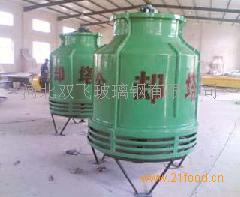 环保节能玻璃钢冷却塔
