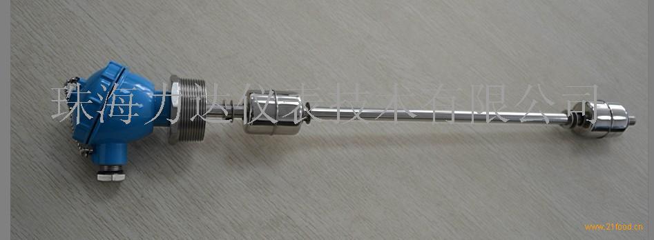 外壳防护等级:ip65 珠海力达仪表技术有限公司自主生产磁翻板液位计