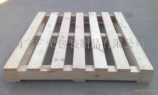 广荣公司生产南宁木卡板南宁木栈盘