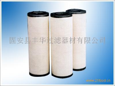 FH批发工业管道空气滤芯,除尘滤芯453