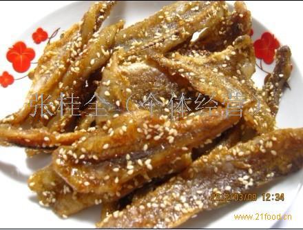沙丁鱼                               原产地:中国  广西北海