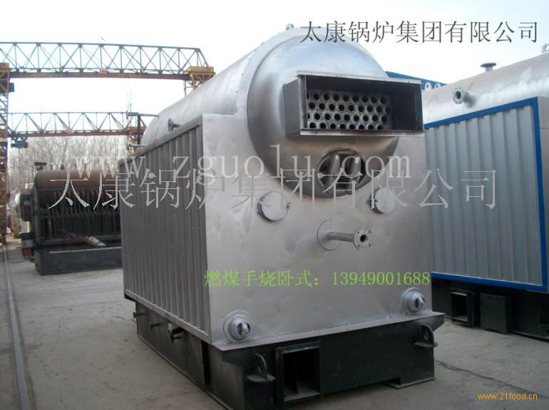 工业锅炉设备_工业锅炉_蒸煮设备-食品商务网