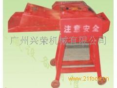 小型电动铡草机