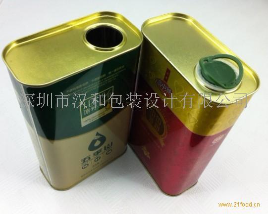 食用油包装罐_金属材料类-食品商务网
