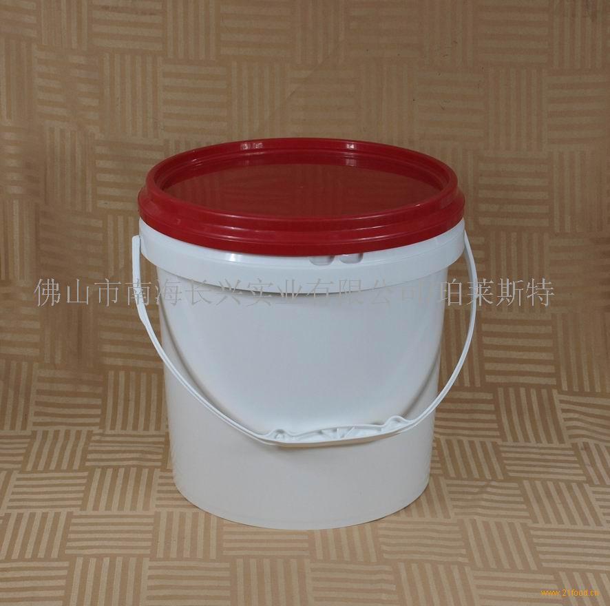 正方形塑料桶_中国广东佛山