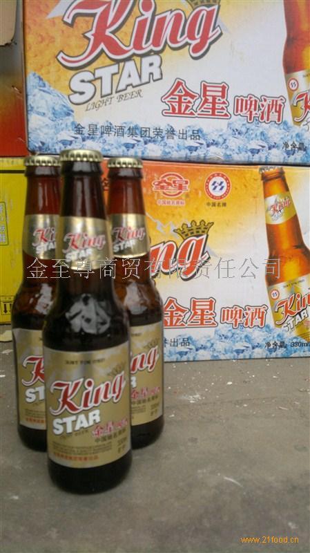 金星啤酒_中国山东_啤酒-食品商务网