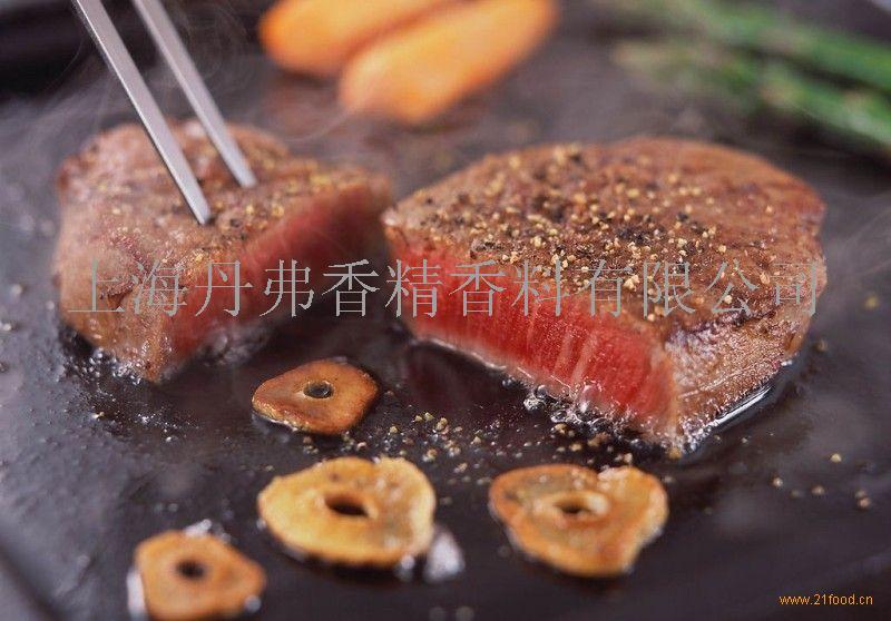 DF14803烤牛肉香精