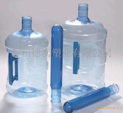 供应五加仑水桶瓶胚