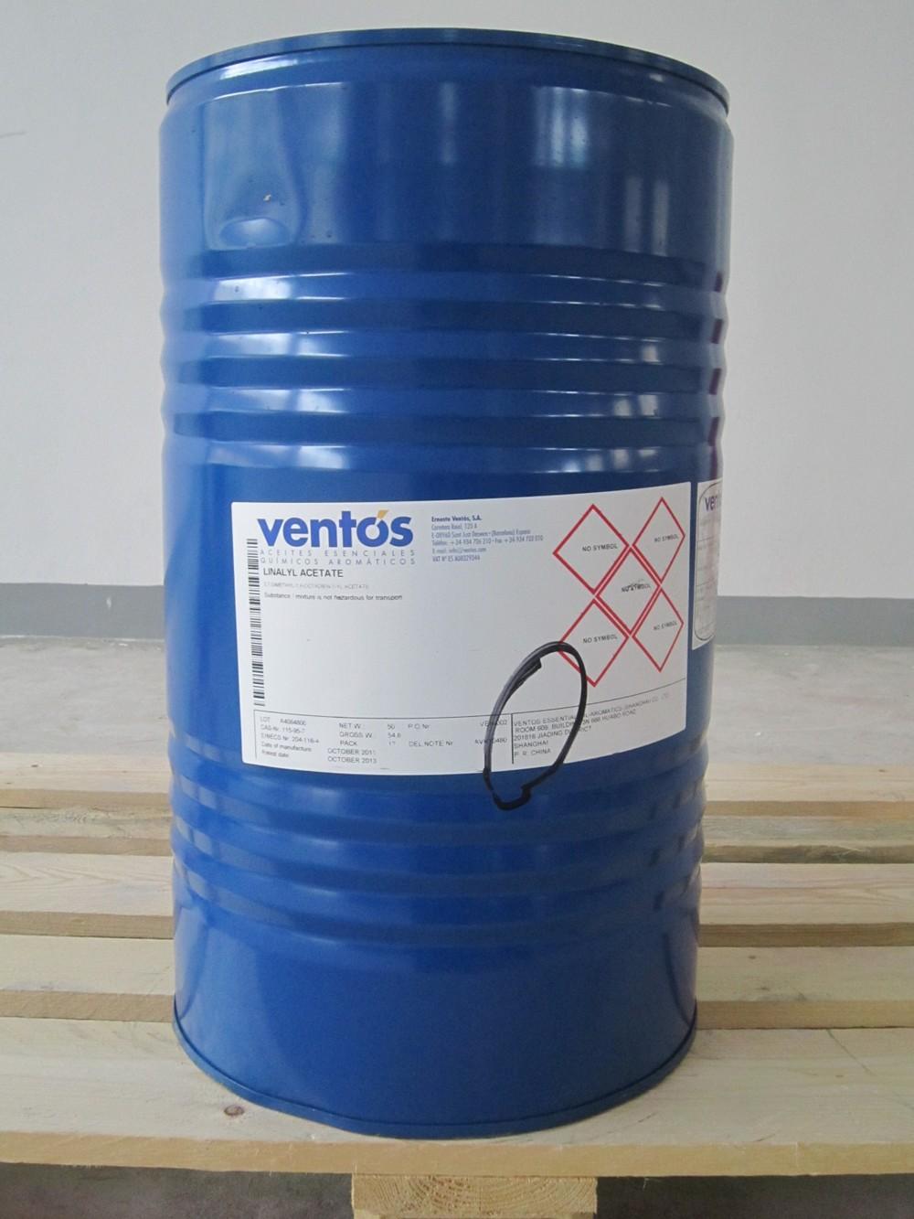 乙酸芳樟醇