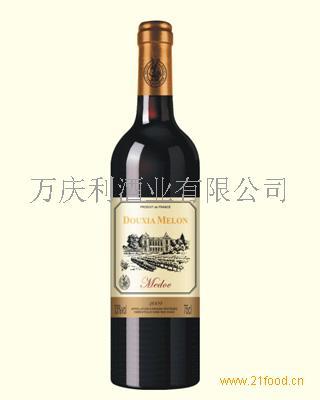 供应金尊典藏红葡萄酒